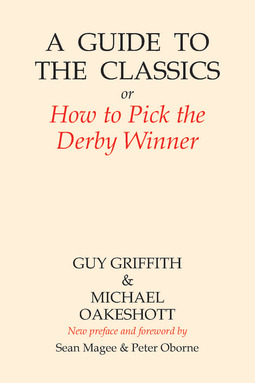 Griffith, Guy - A Guide to the Classics, ebook