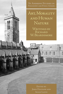 Haldane, John - Art, Morality and Human Nature, ebook