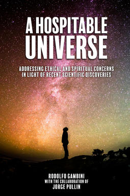 Gambini, Rodolfo - A Hospitable Universe, ebook