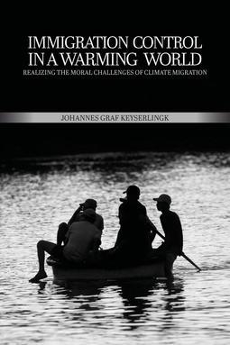 Keyserlingk, Johannes Graf - Immigration Control in a Warming World, ebook