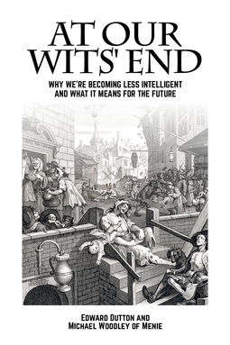 Dutton, Edward - At Our Wits' End, ebook