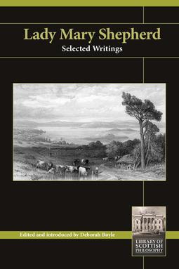 Boyle, Deborah - Lady Mary Shepherd, ebook