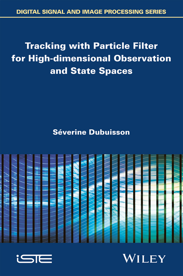 Dubuisson, Séverine - Tracking with Particle Filter for High-dimensional Observation and State Spaces, ebook
