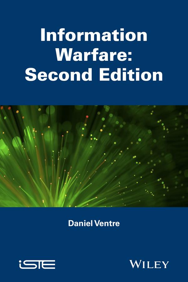 Ventre, Daniel - Information Warfare, ebook