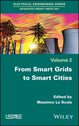 Bruno, Sergio - From Smart Grids to Smart Cities: New Challenges in Optimizing Energy Grids, ebook