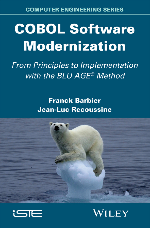 Barbier, Franck - COBOL Software Modernization, ebook