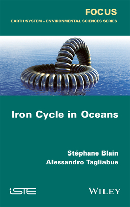 Blain, Stéphane - Iron Cycle in Oceans, ebook
