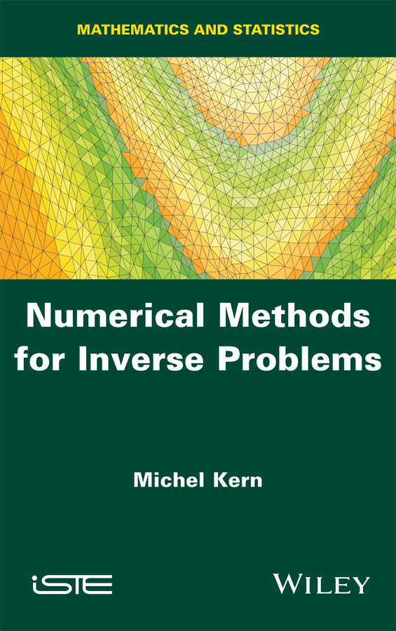 Kern, Michel - Numerical Methods for Inverse Problems, ebook