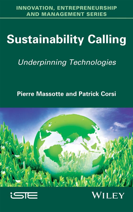 Corsi, Patrick - Sustainability Calling: Underpinning Technologies, ebook