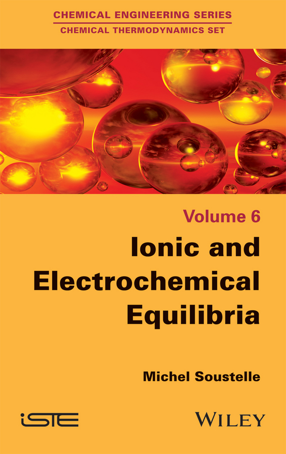 Soustelle, Michel - Ionic and Electrochemical Equilibria, ebook