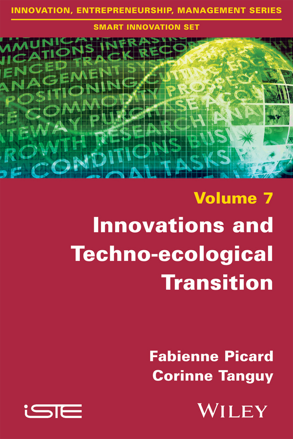 Picard, Fabienne - Innovations and Techno-ecological Transition, ebook