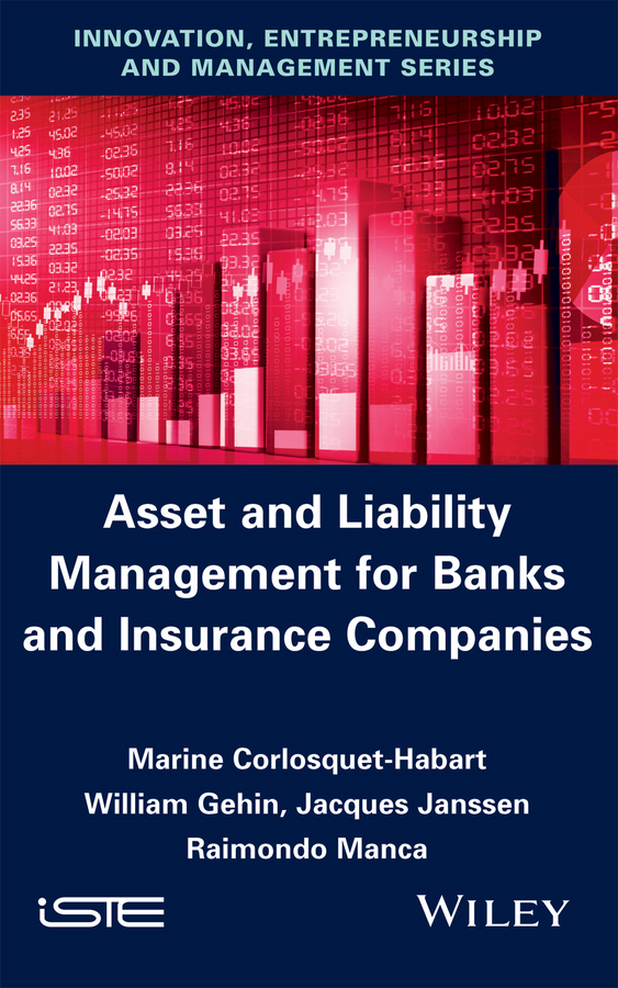 Corlosquet-Habart, Marine - Asset and Liability Management for Banks and Insurance Companies, ebook