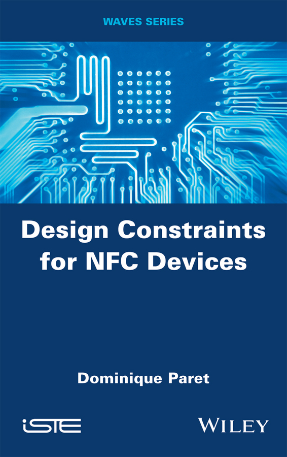 Paret, Dominique - Design Constraints for NFC Devices, ebook