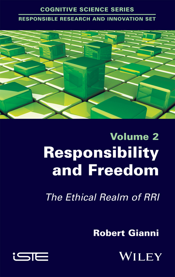 Gianni, Robert - Responsibility and Freedom: The Ethical Realm of RRI, ebook