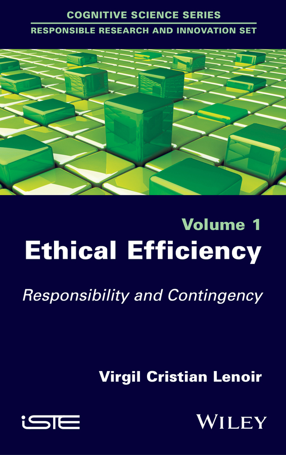 Lenoir, Virgil Cristian - Ethical Efficiency: Responsibility and Contingency, ebook