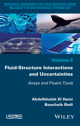 Hami, Abdelkhalak El - Fluid-Structure Interactions and Uncertainties: Ansys and Fluent Tools, ebook