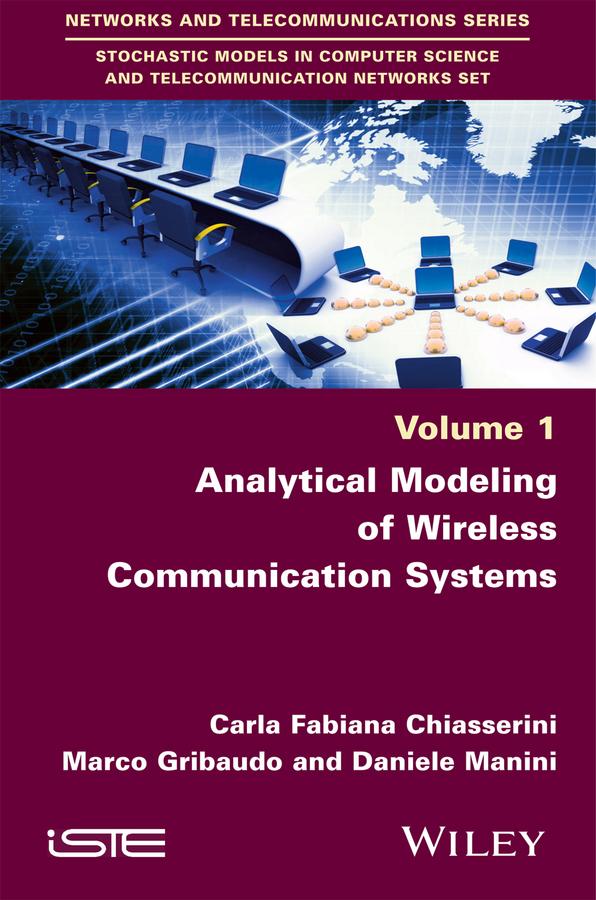Chiasserini, Carla-Fabiana - Analytical Modeling of Wireless Communication Systems, e-kirja