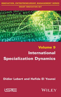 Lebert, Didier - International Specialization Dynamics, ebook