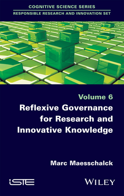 Maesschalck, Marc - Reflexive Governance for Research and Innovative Knowledge, ebook