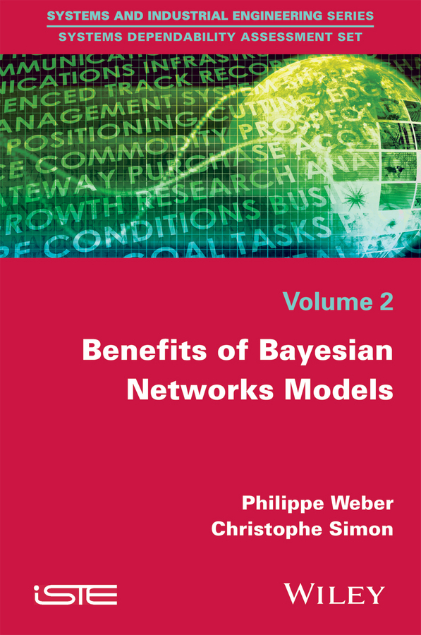 Simon, Christophe - Benefits of Bayesian Network Models, ebook