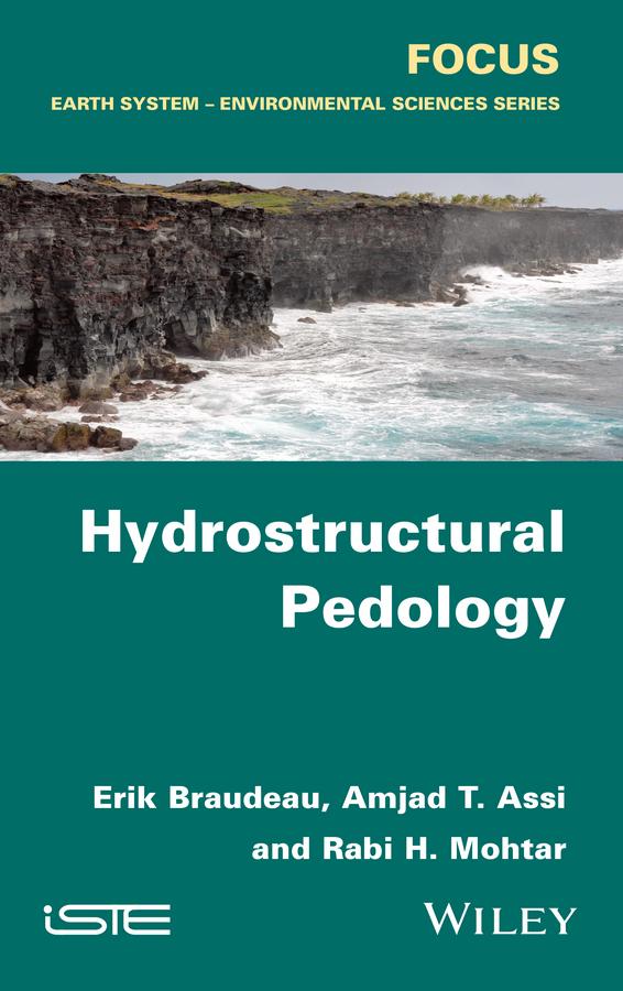Assi, Amjad T. - Hydrostructural Pedology, ebook