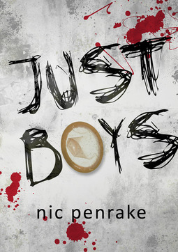 Penrake, Nic - Just Boys, ebook