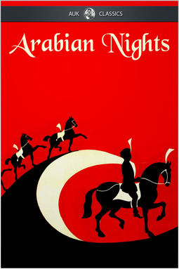 Traditional - Arabian Nights, ebook