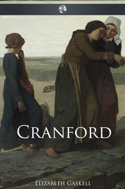 Gaskell, Elizabeth - Cranford, ebook