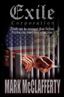 McClafferty, Mark - Exile Corporation, ebook