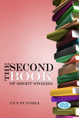 Funnell, Lyn - The Second Book of Short Stories, ebook
