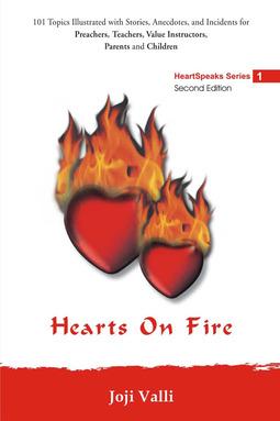 Valli, Joji - Hearts On Fire, ebook