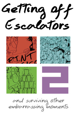 Tierney, Scott - Getting Off Escalators - Volume 2, ebook