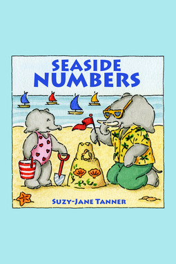 Tanner, Suzy-Jane - Seaside Numbers, ebook