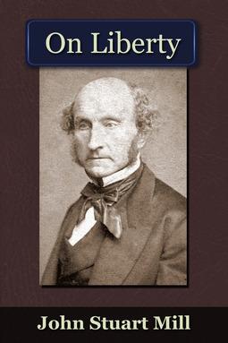 Mill, John Stuart - On Liberty, ebook
