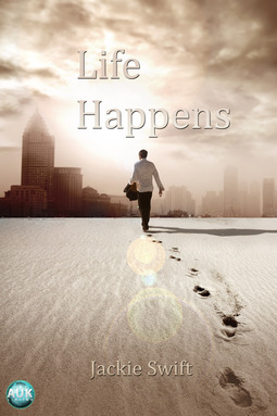 Swift, Jackie - Life Happens, ebook