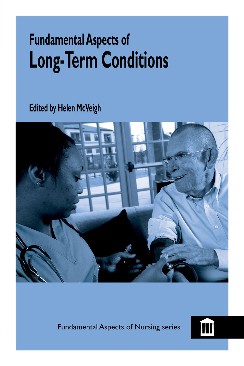 McVeigh, Helen - Fundamental Aspects of Long Term Conditions, ebook