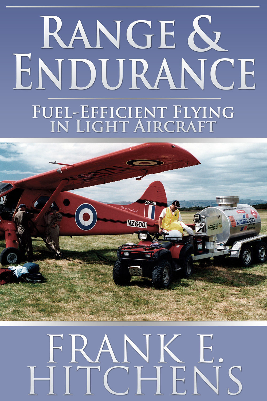 Hitchens, Frank - Range & Endurance, ebook