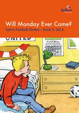 Blackburn, Sheila - Will Monday Ever Come, ebook