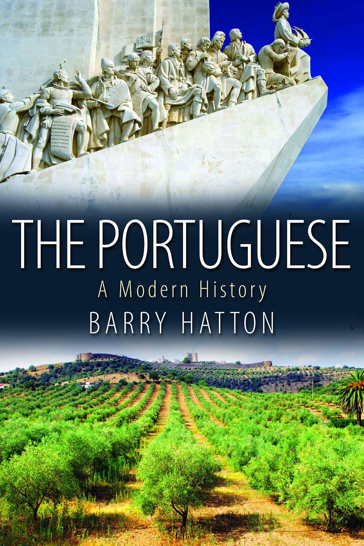 Hatton, Barry - The Portuguese, ebook