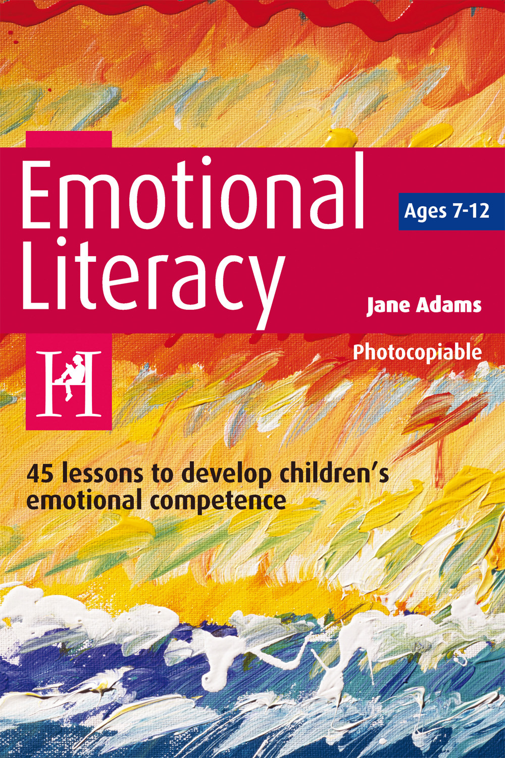 Adams, Jane - Emotional Literacy, ebook