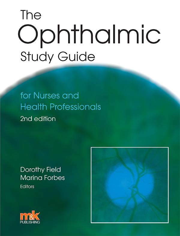 Field, Dorothy - The Ophthalmic Study Guide, ebook