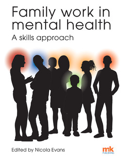 Evans, Nicola - Family work in Mental Health: A skills approach, ebook