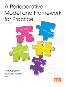 Cousley, Ann - A Perioperative Model and Framework for Practice, ebook