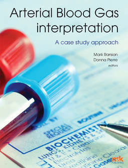 Ranson, Donna Pierre Mark - Arterial Blood Gas Interpretation – A case study approach, ebook