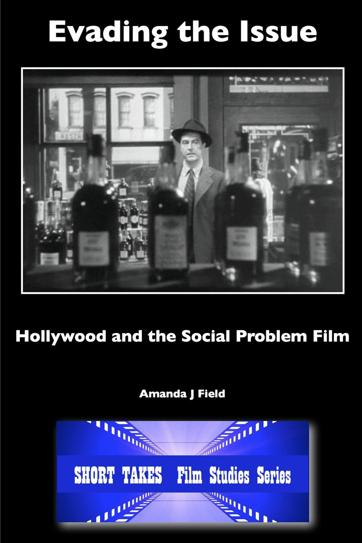 Field, Amanda J - Evading the Issue, e-kirja
