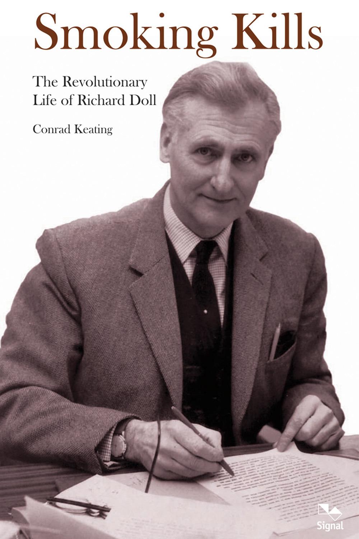 Keating, Conrad - Smoking Kills, ebook