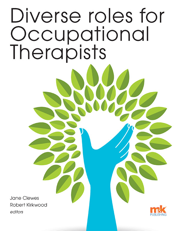 Clewes, Lynn - Diverse roles for Occupational Therapists, ebook