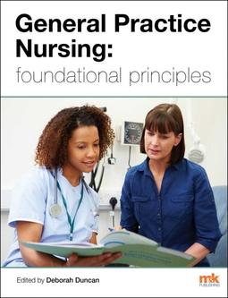 Duncan, Deborah - General Practice Nursing: foundational principles, ebook