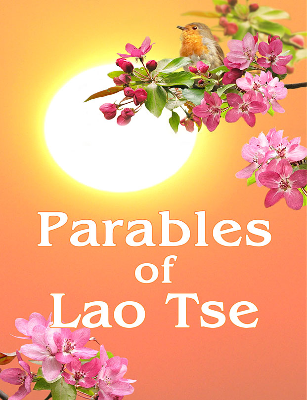 Zubkova, Anna - Parables of Lao Tse, ebook