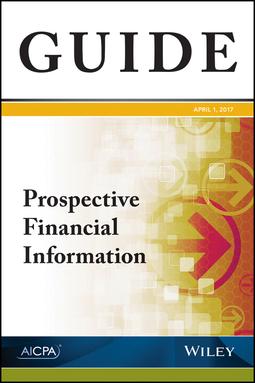 - Prospective Financial Information, ebook
